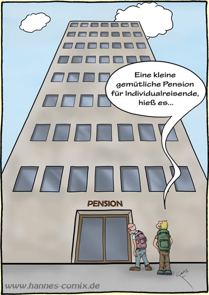 Individualpension